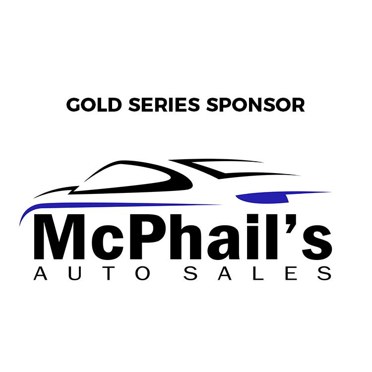 mcphails auto sales logo