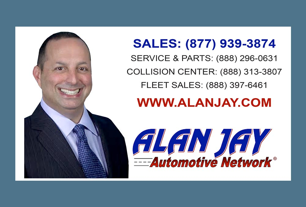 alan jay automotive network information