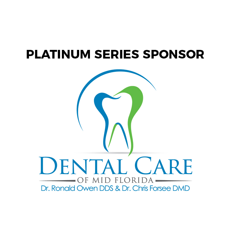 dental care of mid florida logo